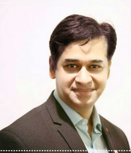 Manish Bajaj_Profile Pic